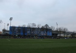 Leichtathletikplatz am rewirpowerSTADION