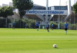 VfL_Training_Nebenplatz