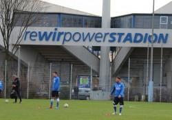 Training_diesiges_Wetter