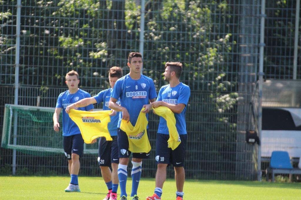 VfL_Training_Losilla