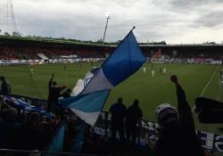 VfL in Heidenheim