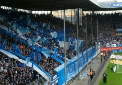 VfL-Union Vonovia
